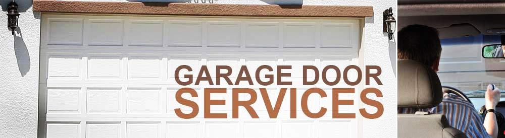 Denton Garage Door